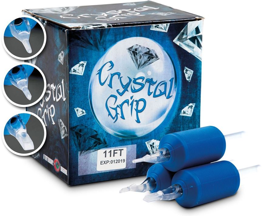 Crystal Grips