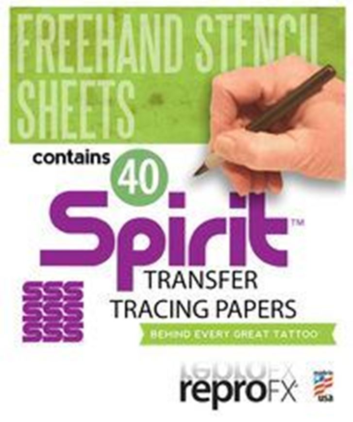 Freehand Tracing Paper