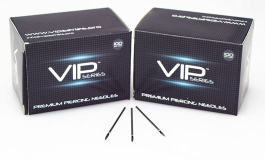 VIP Piercing Needles