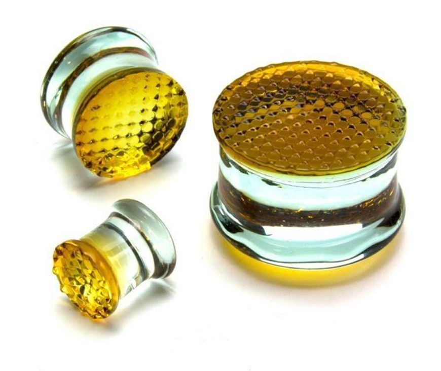 Honey Comb Plugs