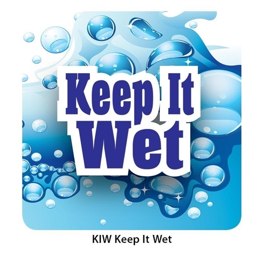 Keep It Wet